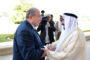 Նախագահը հանդիպել է Շարժայի կառավարիչ Շեյխ, դոկտոր Սուլթան բին Մոհամմեդ Ալ Քասիմիի հետ