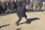 Փաշինյանը միջոցառման ժամանակ վերցրել է գետնին ընկած աղբը /տեսանյութ/