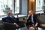 Նախագահ Սարգսյանը կարևորել է դեսպան Իշինգերի մեծ ներդրումը Մյունխենի անվտանգության համաժողովի կայացման գործում