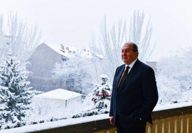 Հայաստանը  միակ պետությունն է, որ կամրջում է այժմ Եվրոպան Եվրասիայի հետ. Արմեն Սարգսյանի հարցազրույցն ամբողջությամբ