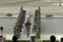 Աբու Դաբիում Հայաստանի պատվո պահակային վաշտի փայլուն ցուցադրական ելույթը /տեսանյութ/