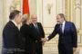 Վրաստանը շահագրգռված է ամրապնդելու բարեկամ Հայաստանի հետ հարաբերությունները. Լևան Իզորիա