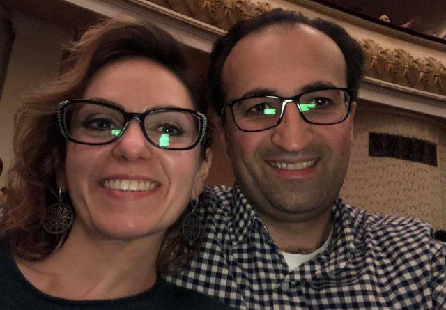 Արսեն Թորոսյանն ասել է, որ իր կինը «ՄԻԲՍ»-ի տնօրենն է. Մակունց