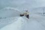 Վարդենյաց լեռնանցքը կցորդիչով տրանսպորտային միջոցների համար փակ է