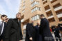 /Լուսանկարներ/ Նիկոլ Փաշինյանը ներկա է գտնվել «Գրանդ Հոլդինգ»-ի կառուցած բնակելի շենքի բացման արարողությանը