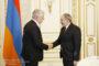 Շվեդիան պատրաստ է խորացնել Հայաստանի հետ կապերը. Փիթեր Էրիքսոն