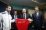 Վարչապետը հանդիպել է Հայաստանի ազգային հավաքականի ֆուտբոլիստներին