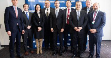 ՀՀ ԱԳ նախարարի տեղակալը ելույթ ունեցավ ԵԱՀԿ ահաբեկչության դեմ պայքարին նվիրված համաժողովի բարձրաստիճան հատվածում
