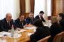 Վալերիյ Օսիպյանն ընդունել է ՀՀ-ում ԱՄՆ նորանշանակ դեսպանին