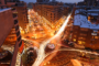 Երևանի ավագանին Հյուսիսային պողոտայի միջնամասի հատվածն անվանակոչել է Եվրոպայի հրապարակ
