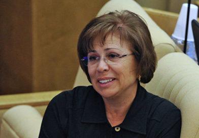 Ինչ ուզում են, թող անեն. Իրինա Ռոդնինային չի հետաքրքրում այն, որ Երևանում ցանկանում են հեռացնել իր անունը