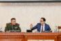 Տիգրան Ավինյանն օպերատիվ հավաքի մասնակիցներին ներկայացրել է կոռուպցիայի դեմ պայքարի հիմնական ուղղությունները