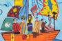 ՀՀ դպրոցականները՝ Կանագավայի 20-րդ բիեննալեի նկարչական ցուցահանդեսի մրցանակակիրներ