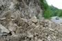 Քարաթափում` Հրազդան-Հանքավան ավտոճանապարհին. ճանապարհը դարձել է միակողմանի երթևեկելի