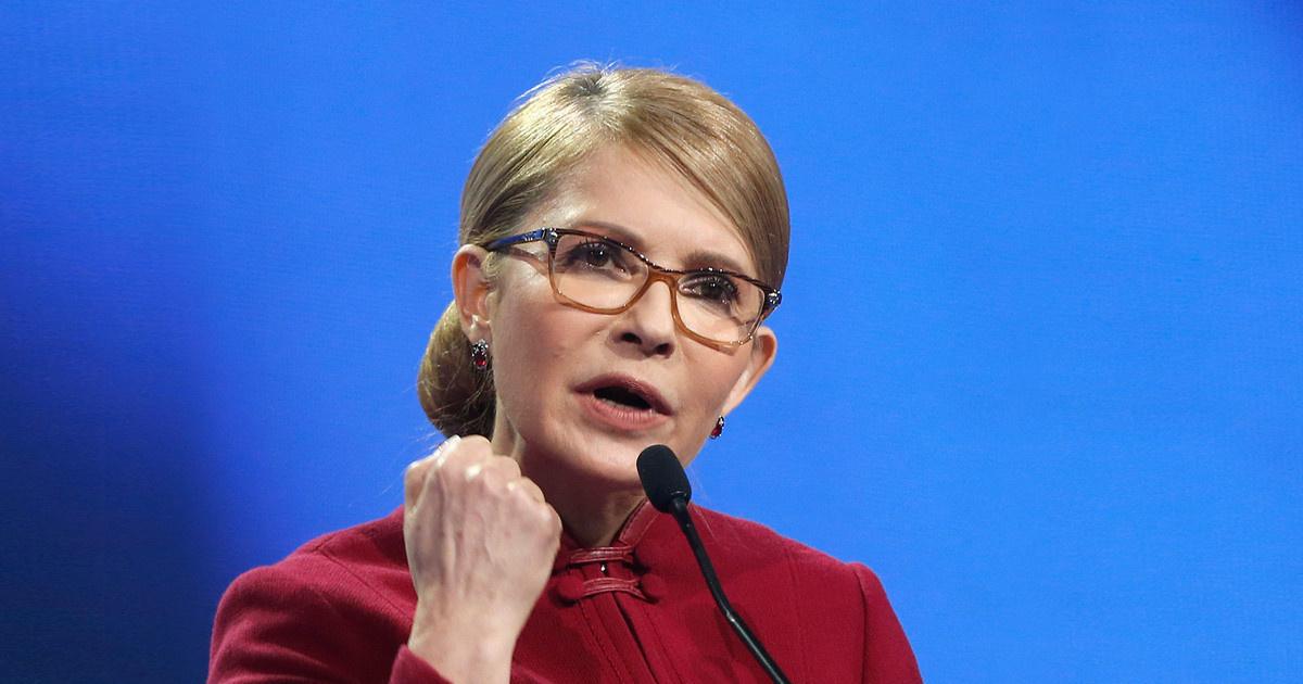Штаб Тимошенко: Распад России уже начался