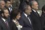 Արմեն Սարգսյանն ու Նիկոլ Փաշինյանը Ծիծեռնակաբերդում են /ուղիղ միացում/