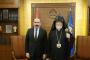 Վարչապետը հեռախոսազրույց է ունեցել Ն.Ս.Օ.Տ.Տ. Արամ Ա Մեծի Տանն Կիլիկիո Կաթողիկոսի հետ