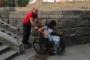 Նաիրա Զոհրաբյանը տեսանյութ է հրապարակել սայլակի վրա
