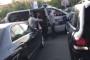 Արթուր Դանիելյանին և ևս 3 հոգու տարել են Կենտրոնի ոստիկանություն