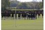 «Արսենալի» ֆուտբոլիստները Հենրիխ Մխիթարյանի որոշումն ընդունել են ծափահարություններով /տեսանյութ/