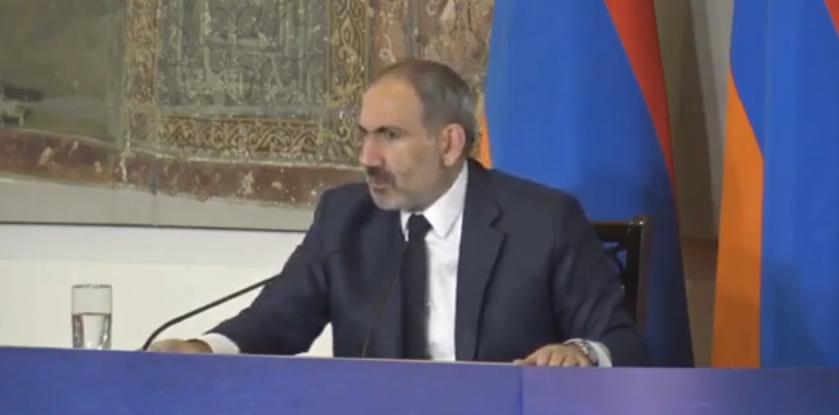 Տեսանյութ. Հաղորդակցության ուղիներ են հաստատվել իմ և Ադրբեջանի նախագահի միջև. պետք է հասկանանք՝ ինչ է կատարվում