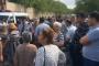 Գնում ենք օդանավակայանի ճանապարհը փակելու. Ակցիա՝ Քոչարյանին ազատ արձակած դատարանի մոտ