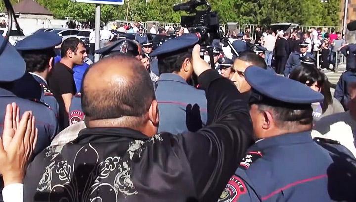 Տեսանյութ. Ահազանգ հանցագործության մասին.ովքեր էին անչափահասներին ատելության քարոզի մեջ ներքաշել