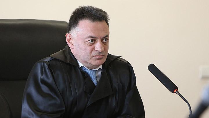 Քոչարյանին ազատ արձակած դատավորը հանցագործության մասին հաղորդում է ներկայացրել գլխավոր դատախազին