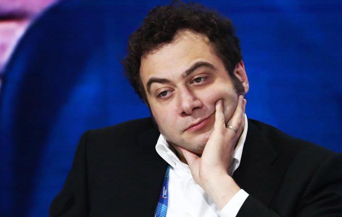 Տիգրան Խուդավերդյանն ընտրվել է Яндекс ընկերության գործադիր տնօրեն