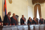 Սահմանադրական դատարանի դատավորի (ՍԴ անդամի) կարգավիճակը և պաշտոնավարման ժամկետները