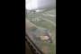 Բղավոցներ և կրակ. Ուղևորը նկարահանել է Ռուսաստանում օդանավի վթարային վայրէջքի պահը /տեսանյութ/