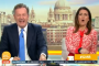 Բրիտանացի հաղորդավարուհուն հոսանքահարել են եթերի ժամանակ /տեսանյութ/