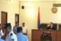 Դատավորը հայցեց բոլորի ներողամտությունը. Քոչարյանի գործը քննող դատարանում կրքերը հանդարտվեցին