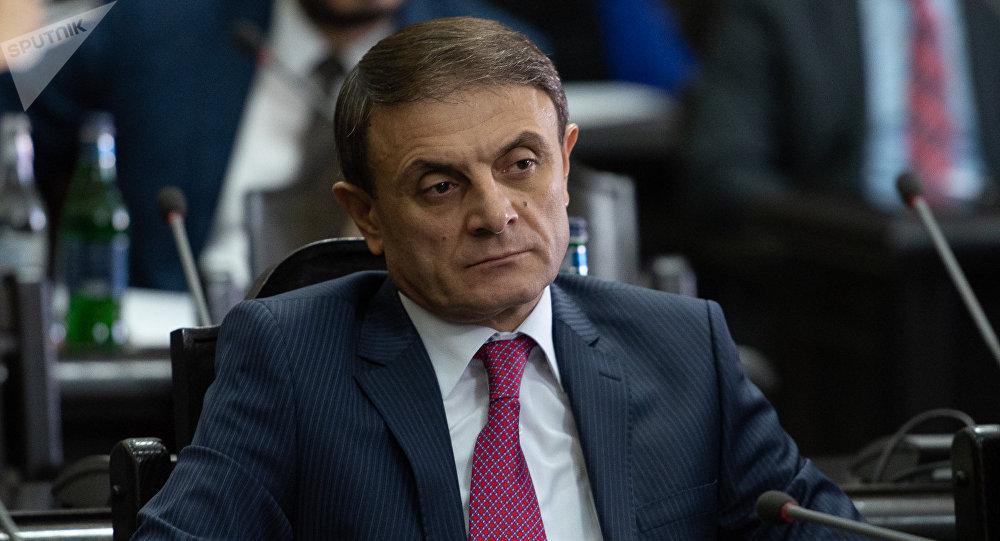 Օսիպյանը ներկայացրել է ուժ կիրառելու վտանգները Ամուլսարում, ինչը բարկացրել է վարչապետին. «Հրապարակ»