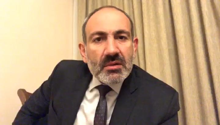 Ինչի այսօր Հայաստանում կա դատավոր, որ վարչապետի ասածը կարող ա չանի՞.ինձ պետք չի մարիոնետային դատական համակարգ