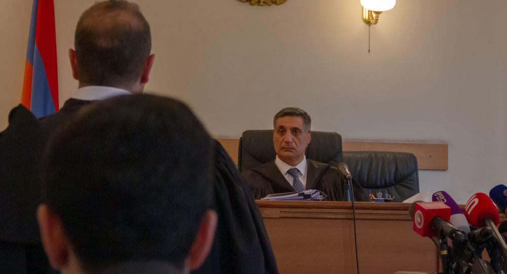 Տեսանյութ.Առկա է դատական սխալ, որն ազդել է գործի ելքի վրա. դատախազը միջնորդեց կալանավորել Ռոբերտ Քոչարյանին