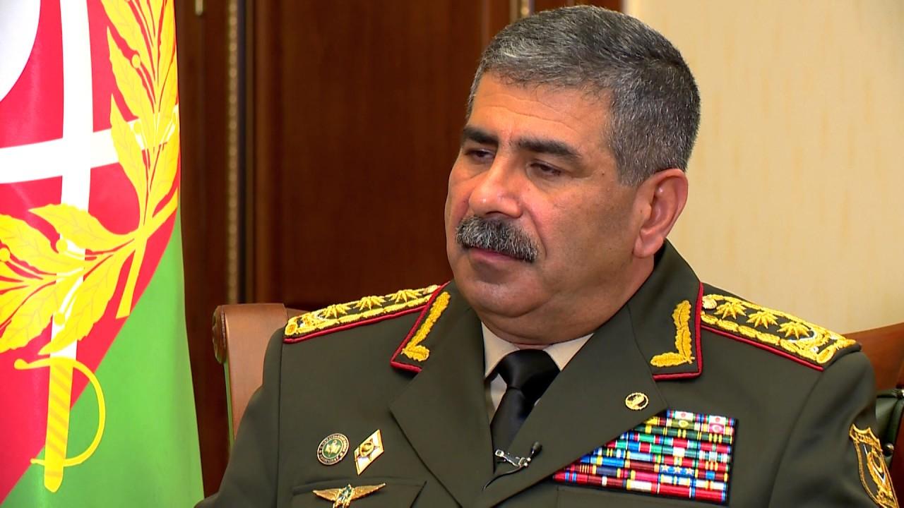 Հասանովն իր՝ սահմանից փախնելու մասին.հայկական բանակում չկա զենք, որով հնարավոր է ինձ հարվածել 35 կմ հեռավորության վրա
