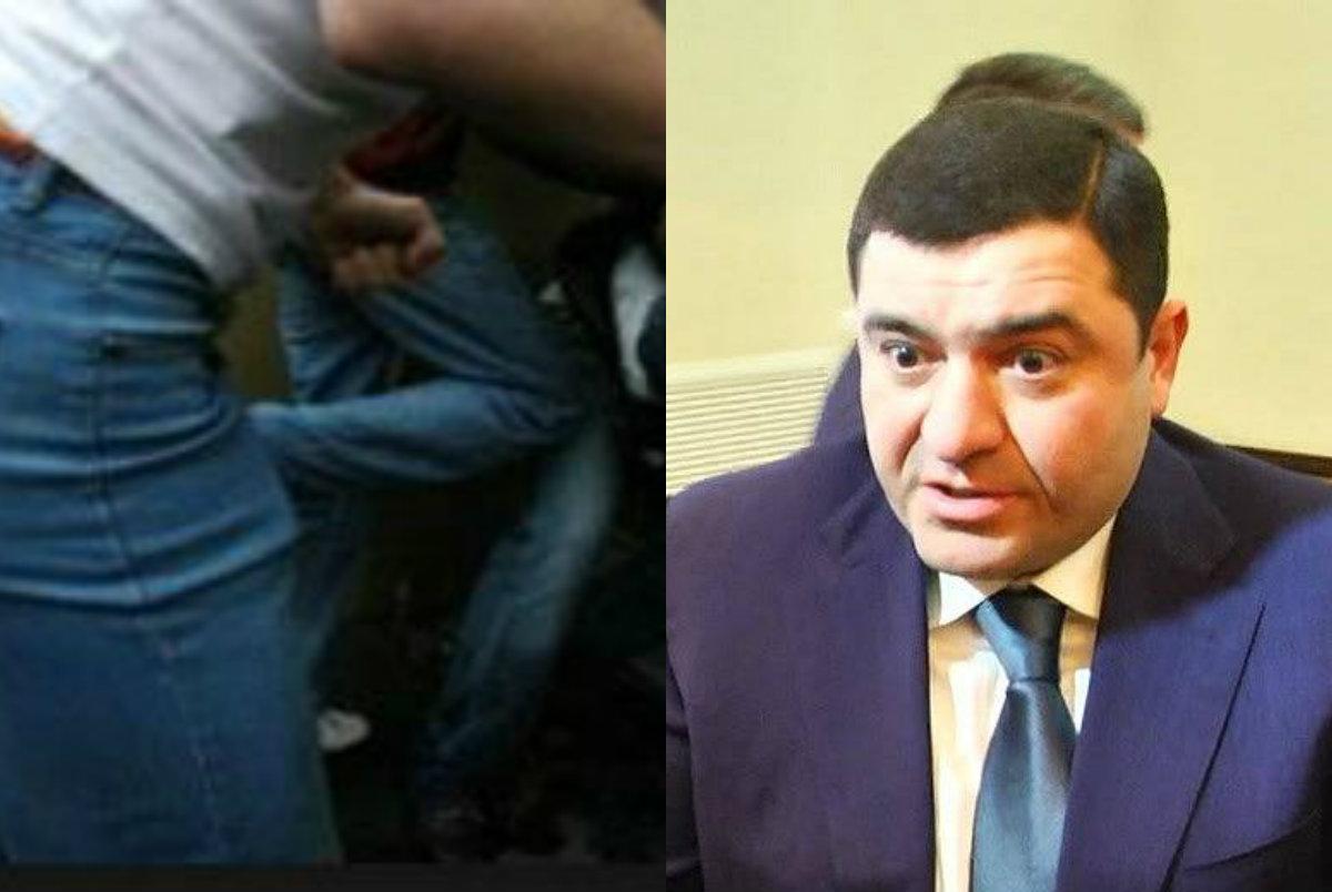 Արթուր Վանեցյանի մերձավորն էլ է հարվածե՞լ ՍԱՍ-ի Արտակին. Արտակ Սարգսյանը արյունլվա դեմքով հայտնվել է հատակին. Factor.am