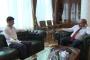 Միքայելի հետ լավ զրուցեցինք. Նիկոլ Փաշինյան /տեսանյութ/