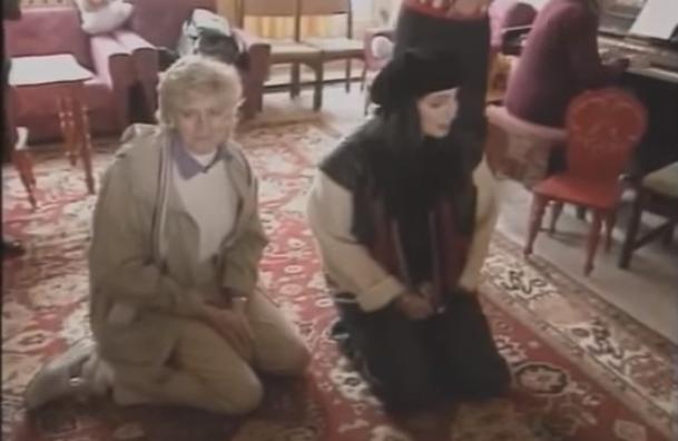 Տեսանյութ. Շերը Հայաստան եկավ`բերելով 4 մլն  դոլարի օգնություն,ցանկացել է հանդիպել Թուրքիայի նախագահի հետ ու համոզել...