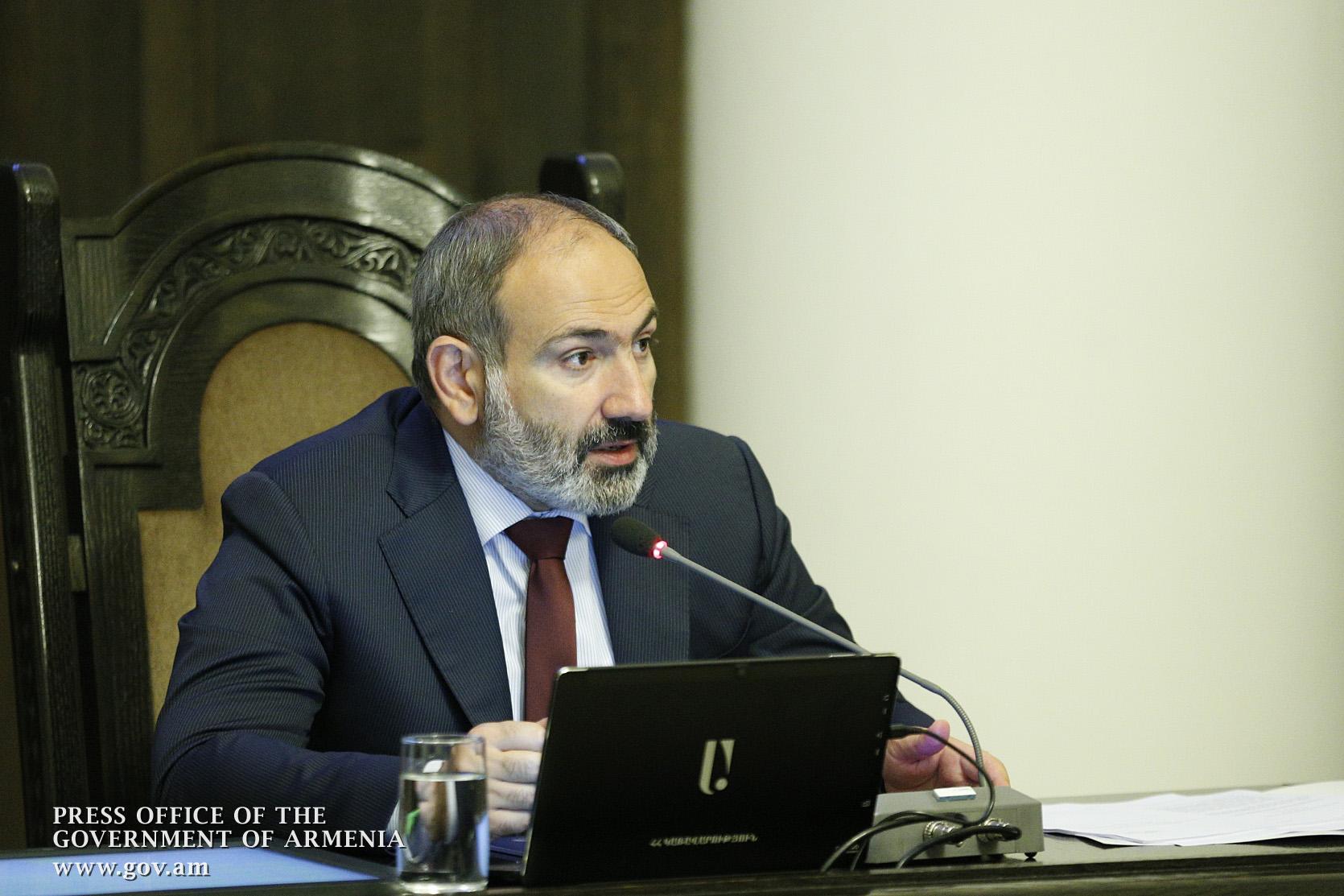 Հունվարի 1-ից Հայաստանում կենսաթոշակները 10 տոկոսով կբարձրանան