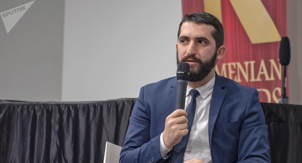 Ադրբեջանը եղել է և չի դադարել լինել հայության թշնամին, որն իր տեսլականում ունի Հայաստանի՝ որպես պետության կործանումը