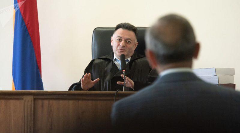 Գլխավոր դատախազության պարզաբանումը՝ Ռոբերտ Քոչարյանին ազատ արձակած դատավորի աշխատասենյակում խուզարկության վերաբերյալ