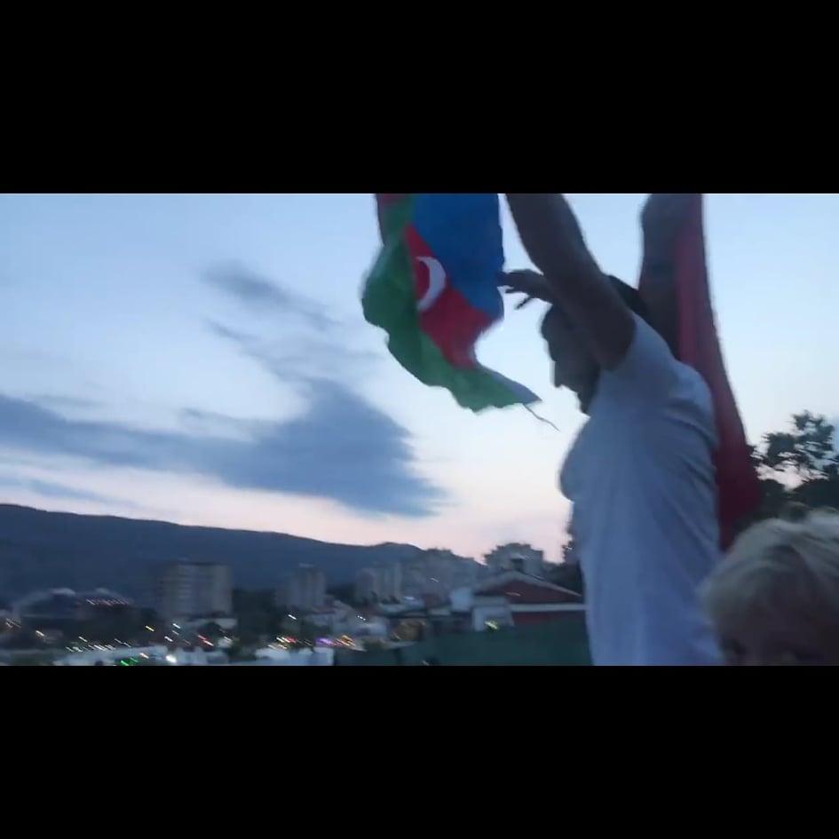 Տեսանյութ. Ադրբեջանցիները փորձել են խոչընդոտել հայ երեխաների ելույթը. նրանց անվտանգությունը սպառնալիքի տակ էր
