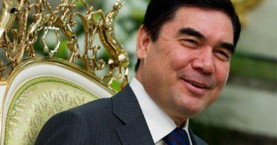 Մոսկվայում Թուրքմենստանի դեսպանատունը արձագանքել է երկրի նախագահի մահվան մասին ԶԼՄ-ների տարածած տեղեկատվությանը