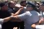 Լարված իրավիճակ. Փակել են Երևան-Սևան մայրուղին