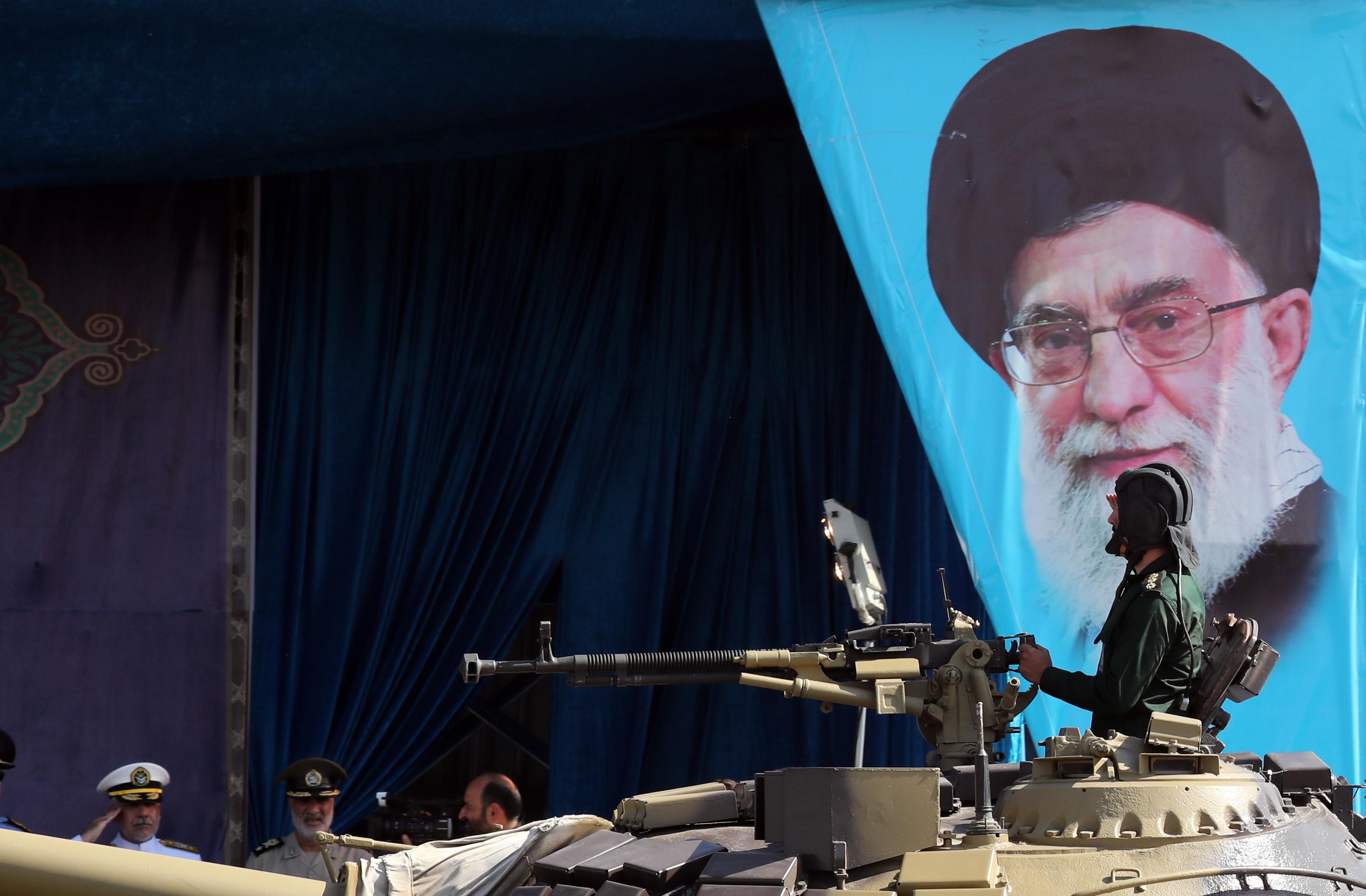 Թրամփի  կոչը բլեֆ է.եթե ԱՄՆ-ը հարձակվի Իրանի վրա, Իսրայելը կոչնչացվի 30 րոպեում