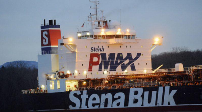Իրանը բրիտանական նավ է առգրավվել. Բրիտանիայում կառավարության նիստ են հրավիրում հատուկ օպերացիան մշակելու համար