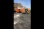 Երևանյան լճի հարակից տարածքը մաքրվում է շինարարական աղբից /Տեսանյութ/