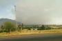 Արայի լեռն արդեն քանի ժամ հրդեհվում է, հարակից գյուղերը ծխից խեղդվում /տեսանյութ/